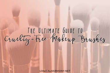 The Ultimate Guide to Cruelty-Free Makeup Brushes