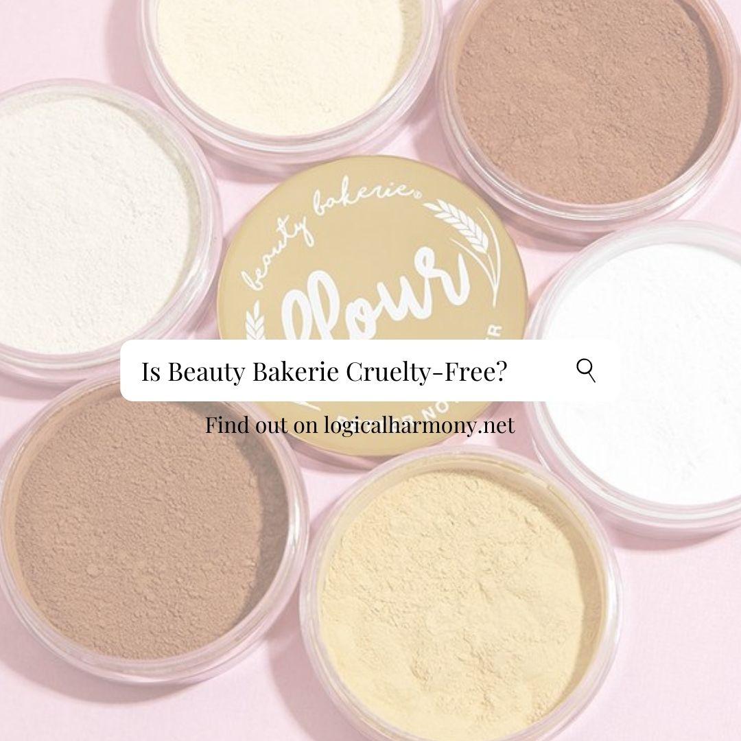Is Beauty Bakerie Cruelty-Free?