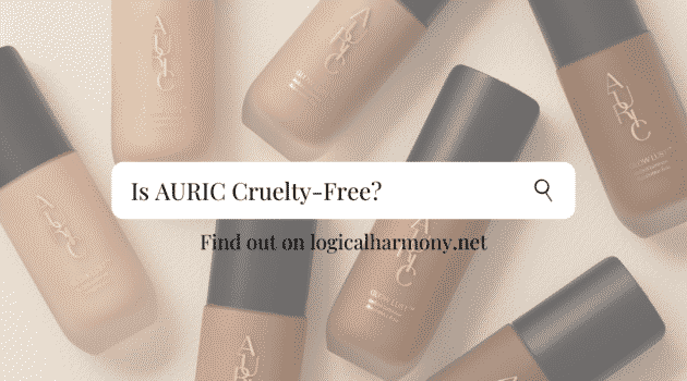 Is AURIC Cruelty-Free?