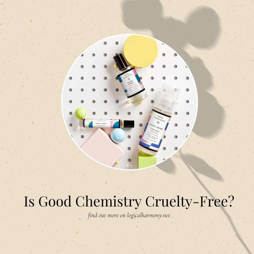 Is Good Chemistry Cruelty-Free?