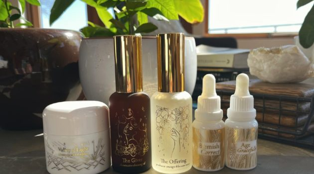 This Essential Oil Free Skincare Brand is a Gamechanger for Sensitive Skin