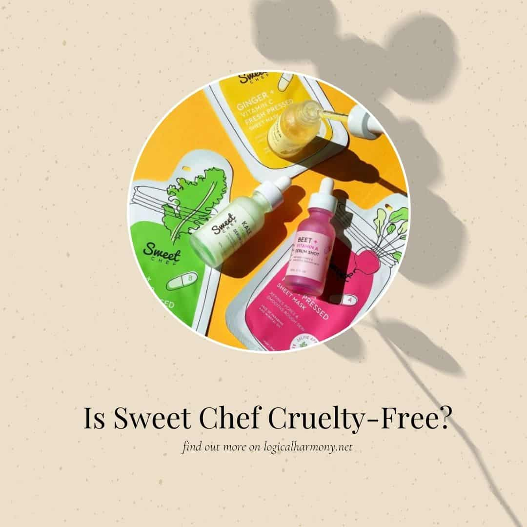 Is Sweet Chef Cruelty-Free?